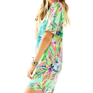 Lilly Pulitzer Lindley Cafton Dress